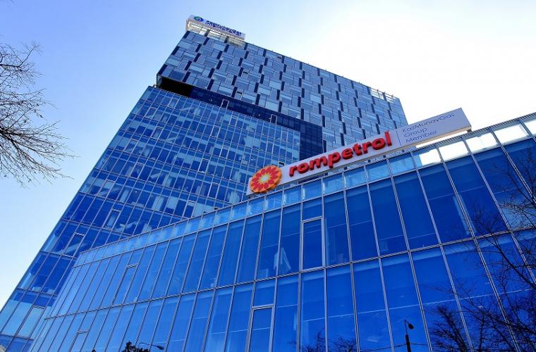 Grupul petrolier Rompetrol a înregistrat în 2016 un profit record