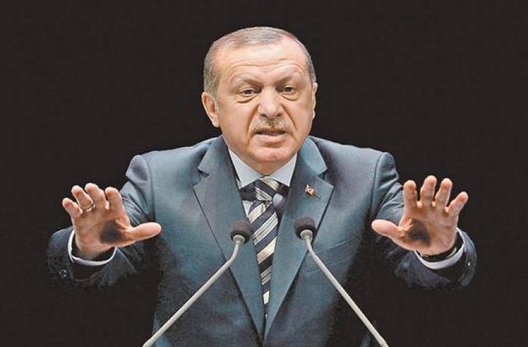 Способен ли Эрдоган разжечь третью мировую войну?