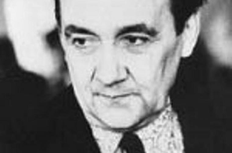 Poetul Igor Crețu, la cea de-a 95 aniversare