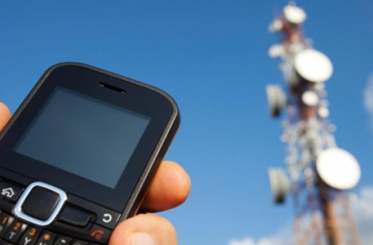 Piața serviciilor publice de telefonie mobilă a intrat în declin