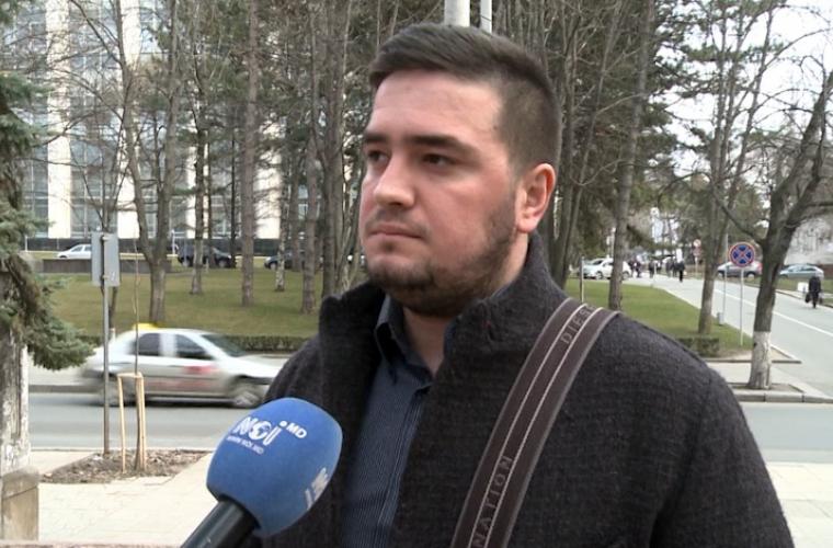 Ce spun cetățenii despre modificarea sistemului electoral (VIDEO)