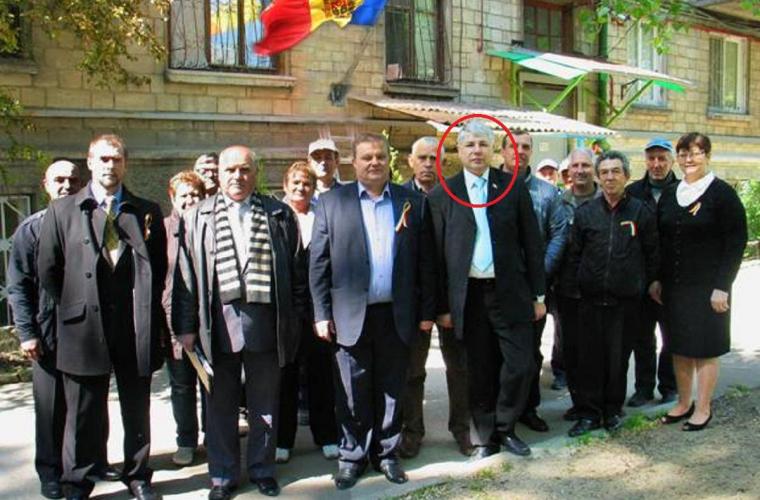Кто из руководителей ЖДМ был задержан сегодня утром?