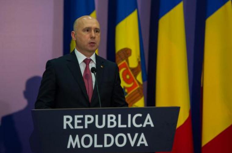 Filip reacționează dur: Vom declara nul Acordul de colaborare cu UEE