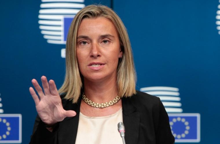Могерини не преувеличивает последствия выхода Великобритании из ЕС