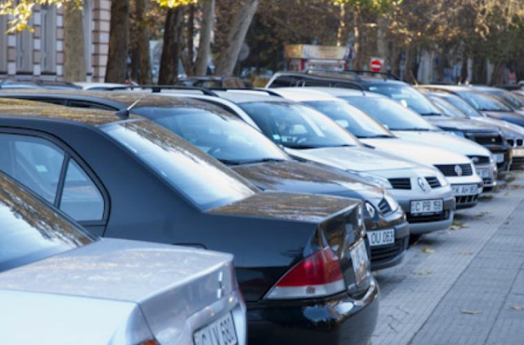 Dezbateri publice pe marginea proiectului parcărilor cu plată