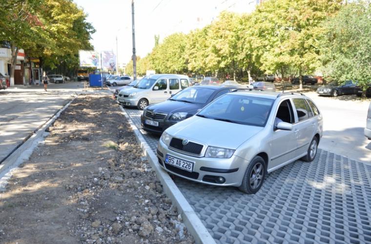 Vor ajunge sau nu la destinație banii pentru parcările din oraș?