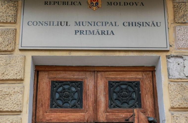 Procesul împotriva Consiliului municipal a venit ca o surpriză pentru acesta
