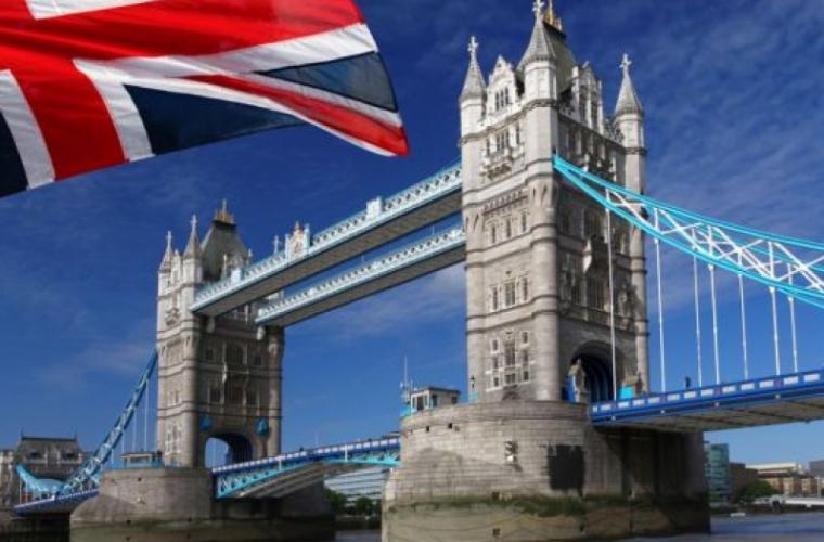 Nașterea noului Imperiu Britanic
