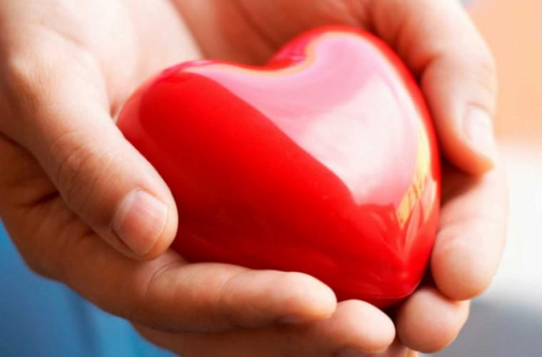 Dieta recomandată pentru o inimă sănătoasă