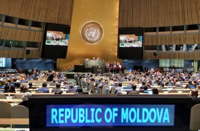 La Geneva Moldova a primit sfaturi despre eliminarea barierelor comerciale