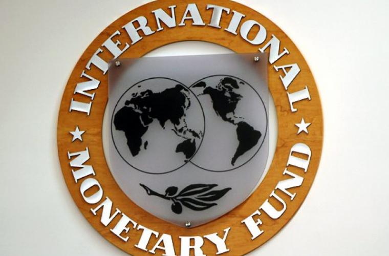 Creşterea economiei Moldovei prognozată de FMI
