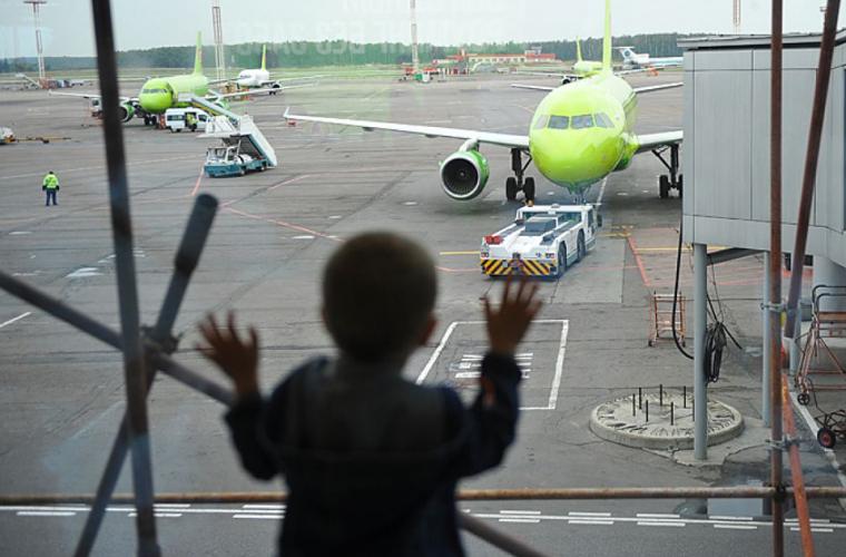 Copiii sînt duşi din Moldova. Care vor fi consecințele