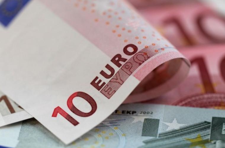 Cursul valutar stabilit de BNM pentru 20 aprilie