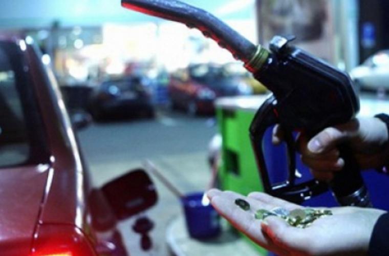 Cum s-au schimbat prețurile la combustibili în Moldova