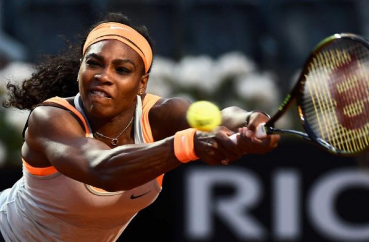 Vestea care a luat prin surprindere tenisul mondial (FOTO)