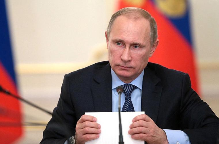 Vladimir Putin vorbește în premieră despre succesorul său