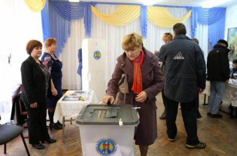 Expert: Crearea circumscripțiilor electorale peste hotare este o prostie