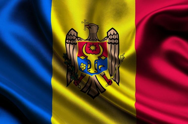 Astăzi sărbătorim ziua Drapelului de Stat