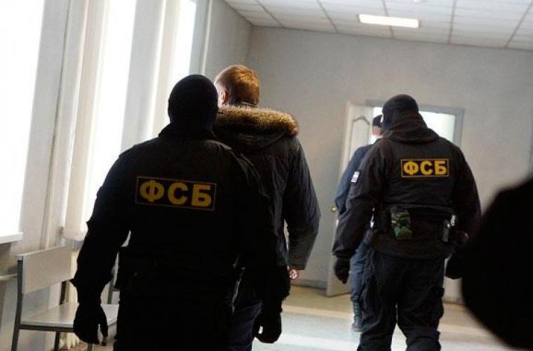 Recrutori ai ISIS, reținuți la Kaliningrad