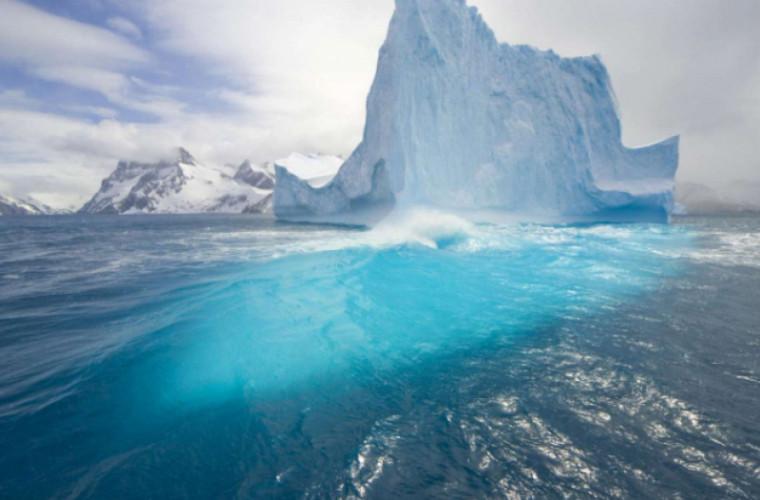 Ce s-ar întîmpla cu Terra dacă toți ghețarii s-ar topi
