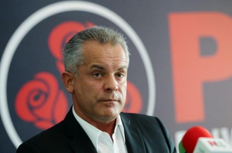 Vlad Plahotniuc face haz pe seama Maiei Sandu
