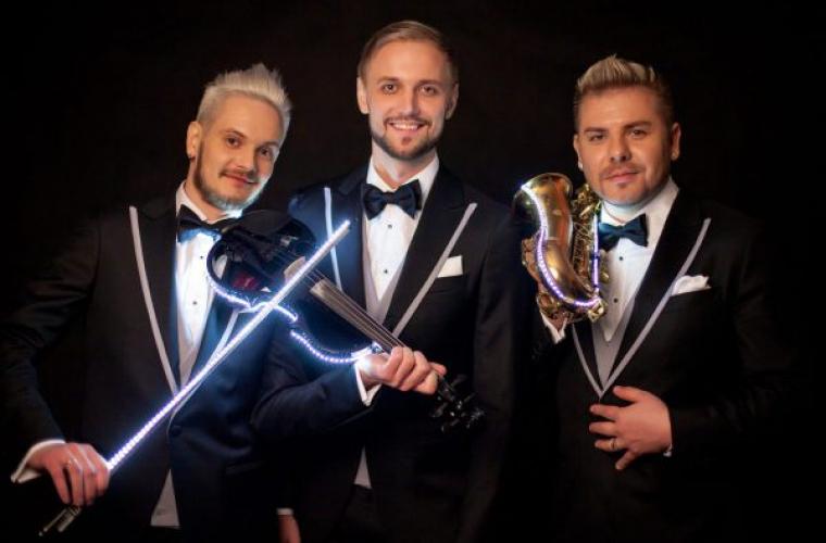 """""""SunStroke Project"""" evoluează astăzi în prima semifinală a concursului EUROVISION 2017"""