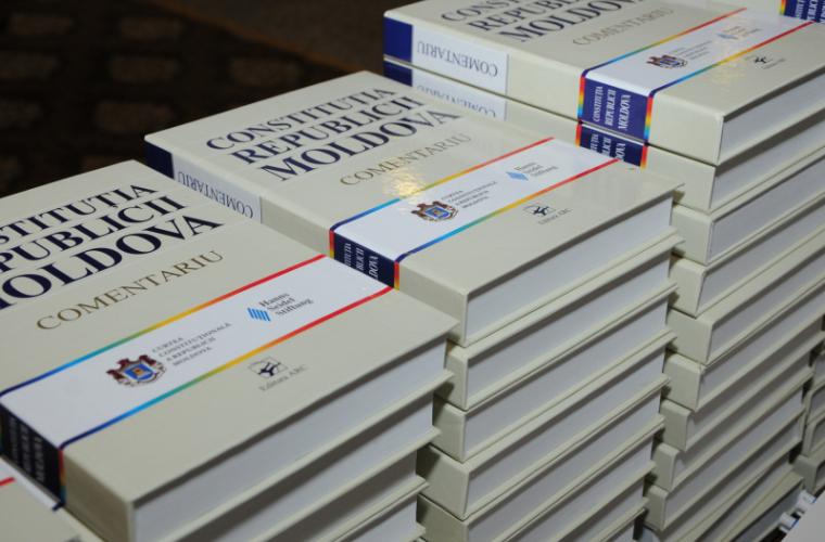 Comisia de la Veneția vor analiza proiectul de modificare a sistemului electoral
