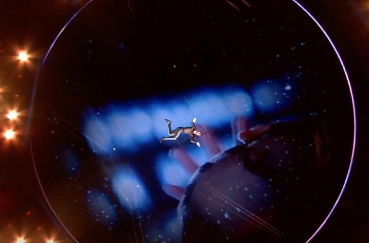 """Participanţii la """"Eurovision"""" au plagiat numărul lui Serghei Lazarev (VIDEO)"""