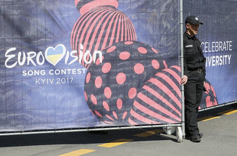 Rușii sosiți la Eurovision au fost trimiși înapoi la Moscova (VIDEO)