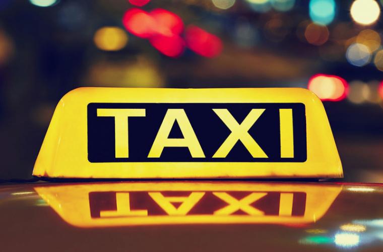 Mai mulți taximetriști din capitală au fost amendați