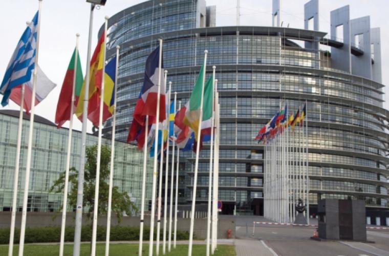 Dispută în Parlamentul European, privind acordarea suportului financiar Moldovei