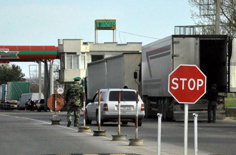 Forțele speciale transnistrene au bătut și reținut trei cetățeni ai Moldovei