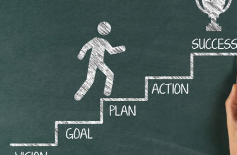 Привычка, которая может обеспечить успех в жизни