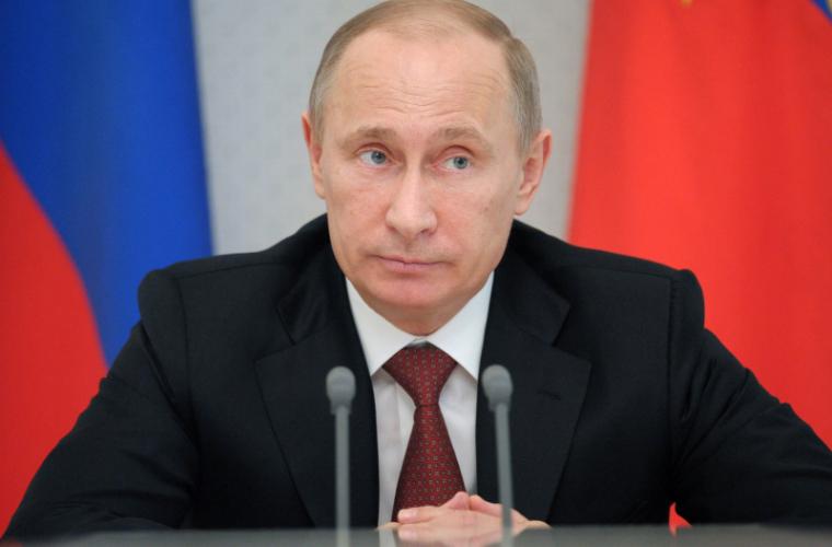 Putin a numit un nou ambasador în Turcia, în locul celui asasinat la Ankara