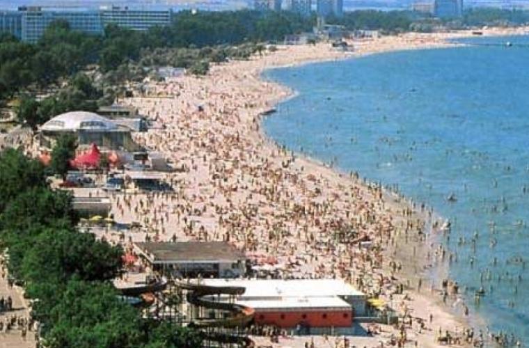 O fetiţă din Moldova, dată dispărută pe litoralul românesc