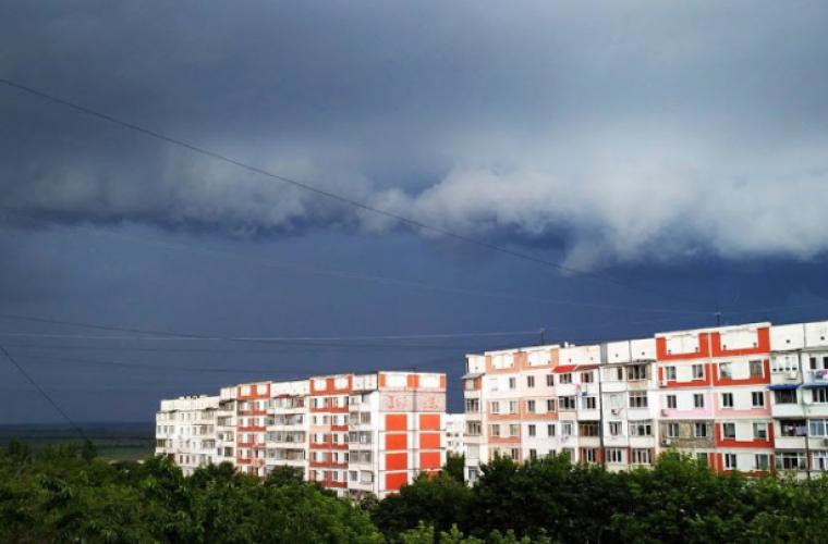 76 de localităţi din 13 raioane au rămas parţial fără curent electric
