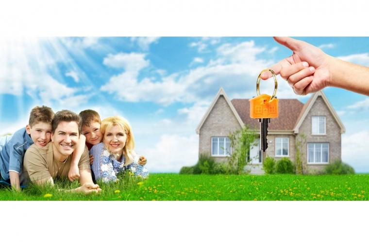 My Village: Construiește-ți casa visului tău