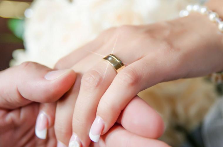 15 столичных пар отметили золотую свадьбу