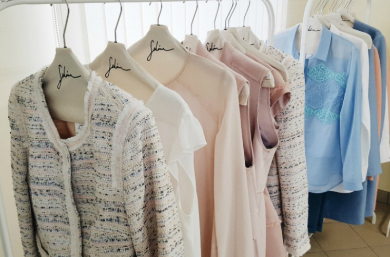 Brandurile moldovenești din industria modei au fost promovate la Berlin