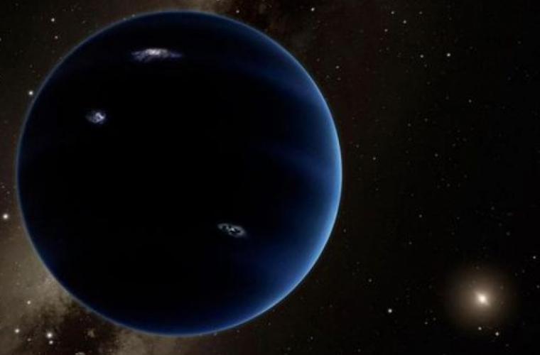 Descoperirea din Sistemul Solar care va revoluționa lumea