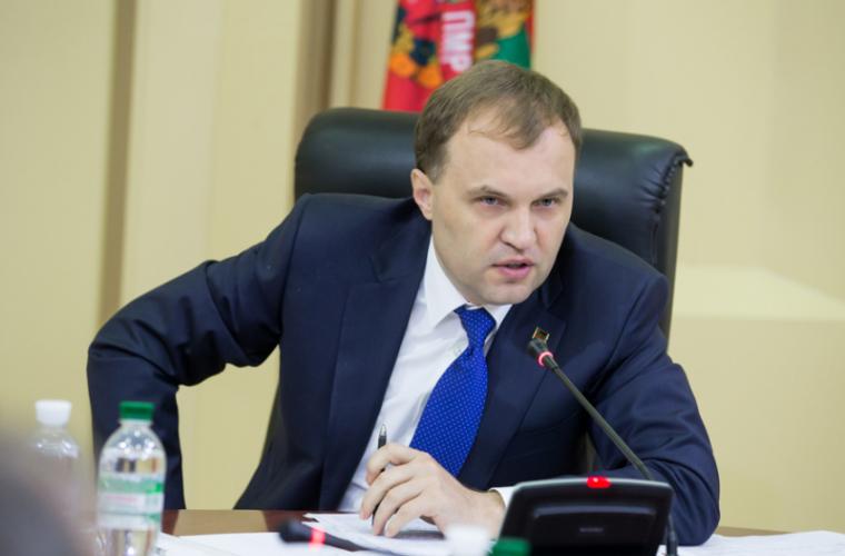 Șevciuk a adresat o scrisoare deschisă procuraturii şi comitetului de anchetă