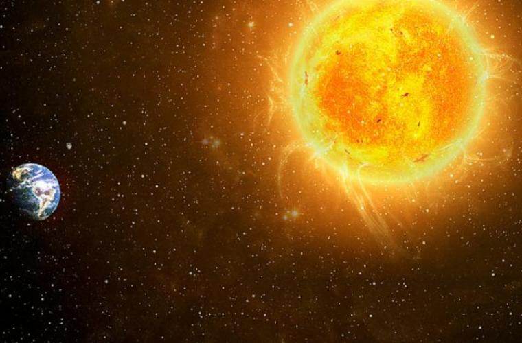 Cîteva lucruri pe care probabil nu le știai despre Soare
