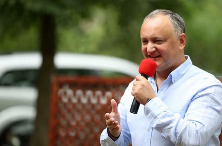 Președintele Igor Dodon a deschis forumul anual de vară din Vadul lui Vodă (FOTO)
