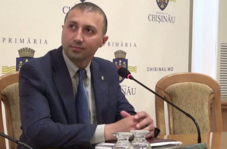 Ședința de judecată în dosarul Gamrețki a fost amînată