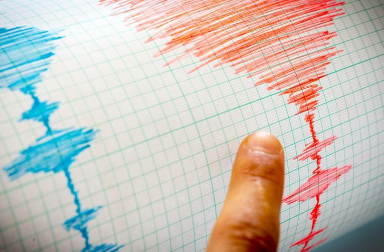 Panică în Rusia! Un seism puternic a lovit coasta de est