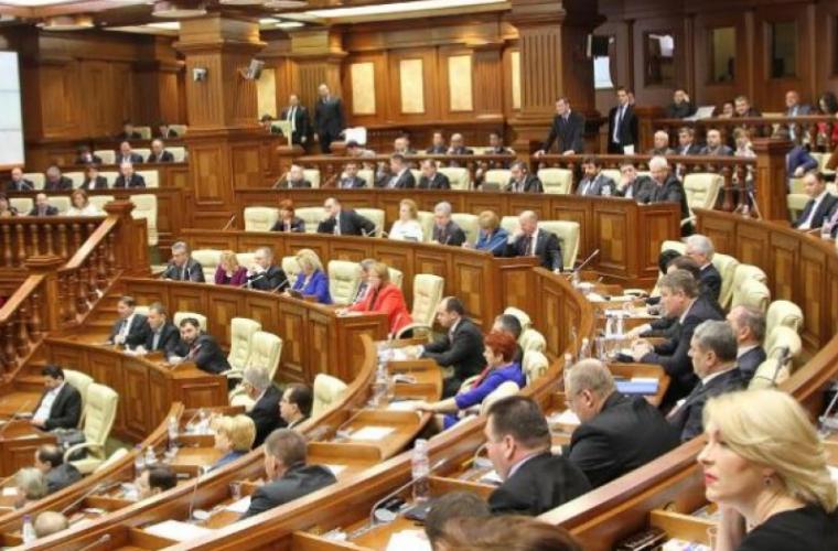 Imunitatea parlamentară: de ce a fost rechemat proiectul de lege