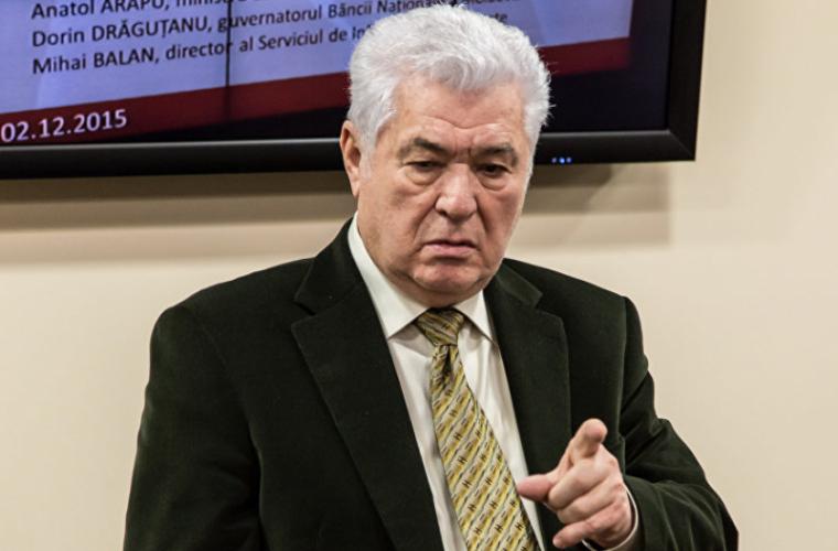 PCRM inițiază consultații cu partidul lui Usatîi, Năstase și Sandu