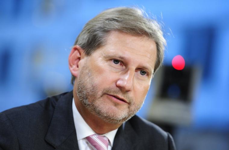 UE va analiza deciziile Chișinăului – oficial european