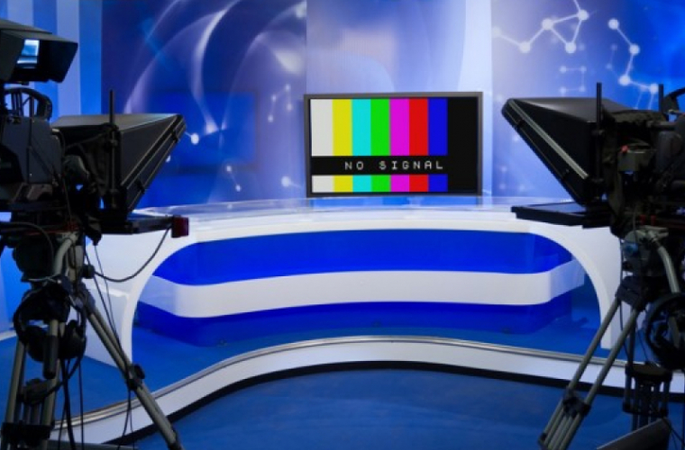 Autoritățile anunță despre închiderea unui post de televiziune