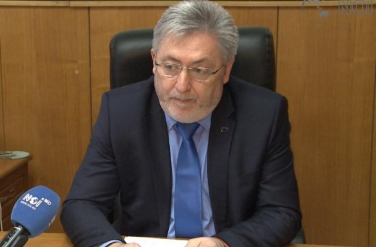 Aflarea lui Grozavu în fruntea Primăriei este ilegală – declarație